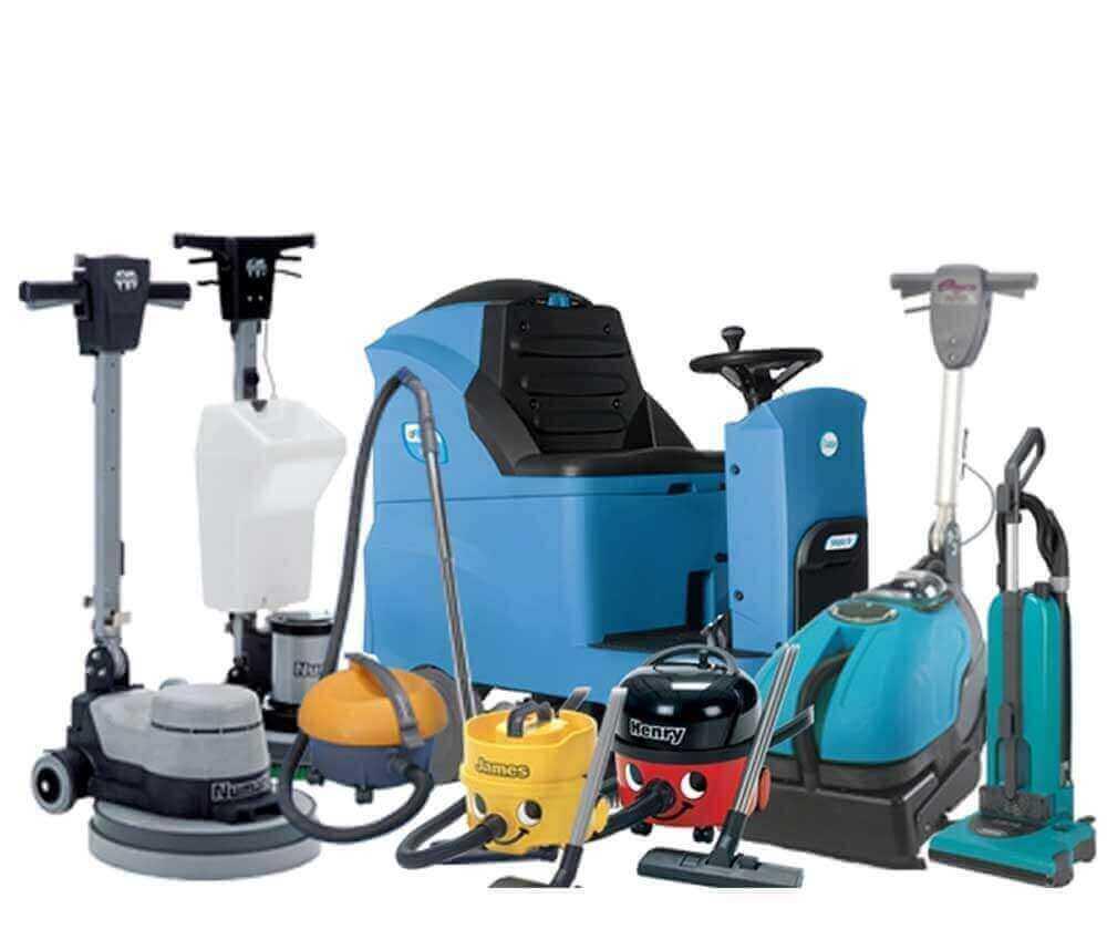Техника для уборки дома