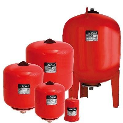 Водяная система отопления частного дома